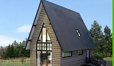 σπίτι 65 m2